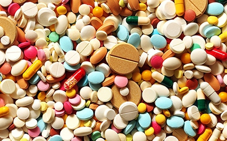 are we a nation of pill poppers
