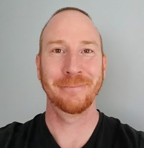Grant Sheppard Massage Therapist